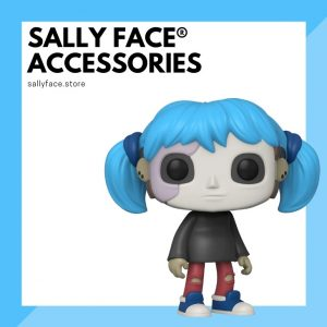 Sally Face Accessories