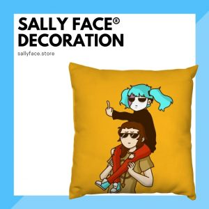 Sally Face Decoration