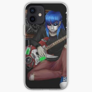 Sally Face iPhone Soft Case RB0106 product Offical Sally Face Merch