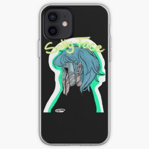Sally Face Fanart iPhone Soft Case RB0106 product Offical Sally Face Merch