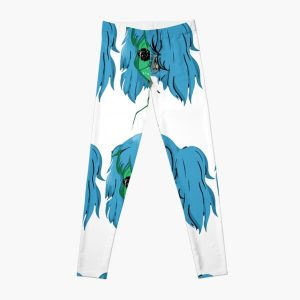 Sally face game Leggings RB0106 product Offical Sally Face Merch
