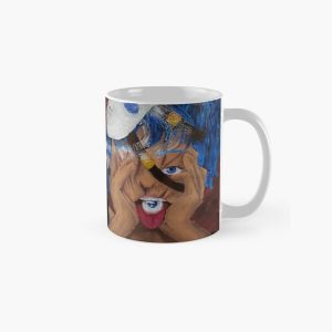 Sally Face Unmasked  Classic Mug RB0106 product Offical Sally Face Merch
