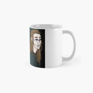 Sal and Larry - Sally Face Classic Mug RB0106 product Offical Sally Face Merch