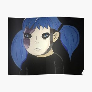 Sally Facebook Poster RB0106 product Offical Sally Face Merch