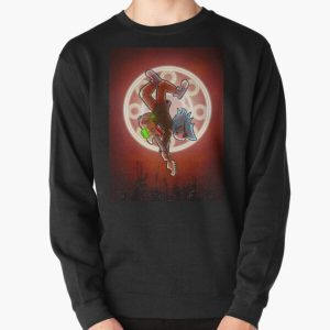 Sally Face | Happiness In Slavery Pullover Sweatshirt RB0106 product Offical Sally Face Merch