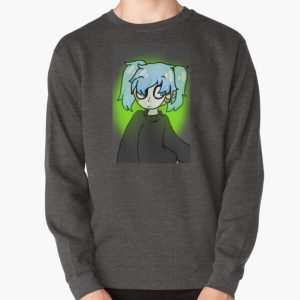 Sally Face - Sal Fisher Pullover Sweatshirt RB0106 product Offical Sally Face Merch