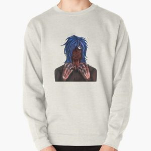 Sally Face Pullover Sweatshirt RB0106 product Offical Sally Face Merch
