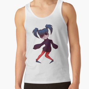 Sally Face! Tank Top RB0106 product Offical Sally Face Merch