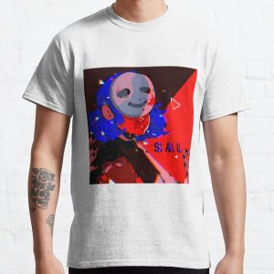 Sal - Sally Face Classic T-Shirt RB0106 product Offical Sally Face Merch