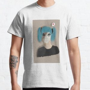Sally Face. Classic T-Shirt RB0106 product Offical Sally Face Merch