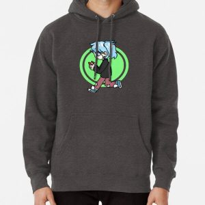 Sally Face - Looking for Spooks Pullover Hoodie RB0106 product Offical Sally Face Merch