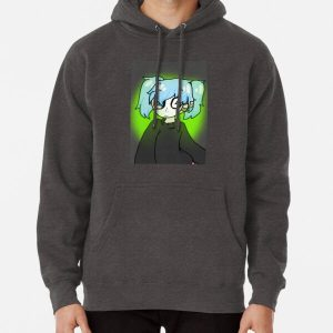 Sally Face - Sal Fisher Pullover Hoodie RB0106 product Offical Sally Face Merch