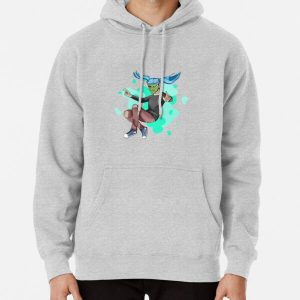 Sally Face - Lizard Mask Pullover Hoodie RB0106 product Offical Sally Face Merch