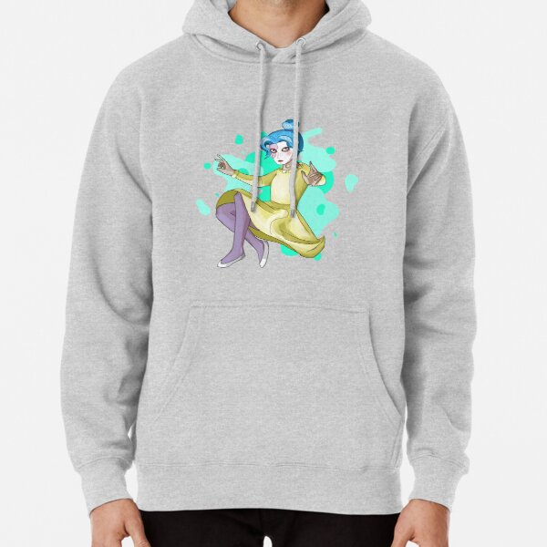 Sally Face - Wedding Pullover Hoodie RB0106 product Offical Sally Face Merch