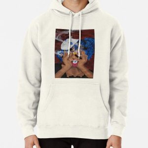 Sally Face Unmasked  Pullover Hoodie RB0106 product Offical Sally Face Merch