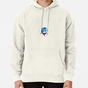 Teenage Sally Face Pullover Hoodie RB0106 product Offical Sally Face Merch