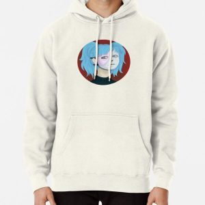 Sally Face Pullover Hoodie RB0106 product Offical Sally Face Merch