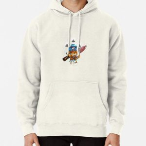 Sally face sal Fischer Pullover Hoodie RB0106 product Offical Sally Face Merch