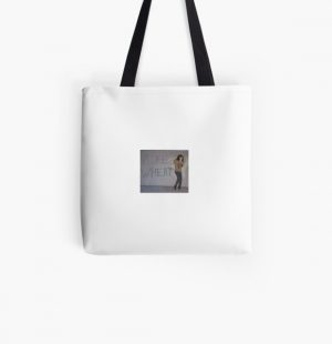 Larry Johnson Sally face All Over Print Tote Bag RB0106 product Offical Sally Face Merch