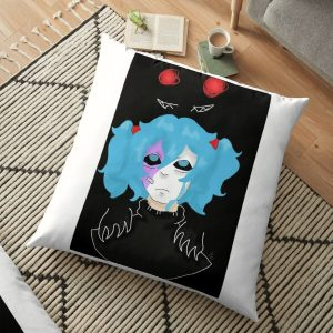 SALLY FACE  Floor Pillow RB0106 product Offical Sally Face Merch