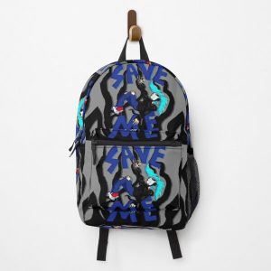 Sally Face Save Me Backpack RB0106 product Offical Sally Face Merch