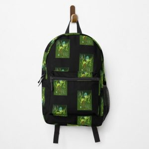 Sally Face  Backpack RB0106 product Offical Sally Face Merch