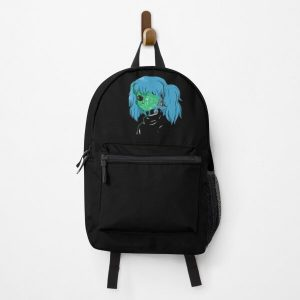 Sally face game Backpack RB0106 product Offical Sally Face Merch