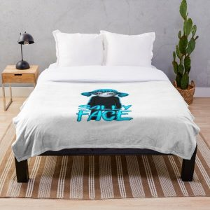 Sally Face Game Throw Blanket RB0106 product Offical Sally Face Merch