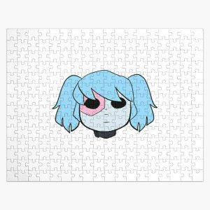 Sally Face Funny Jigsaw Puzzle RB0106 product Offical Sally Face Merch