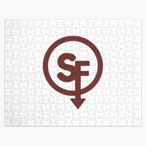 Sally Face SF Jigsaw Puzzle RB0106 product Offical Sally Face Merch