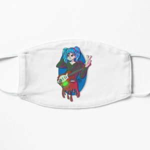 Sally face - Sal Fisher' Flat Mask RB0106 product Offical Sally Face Merch