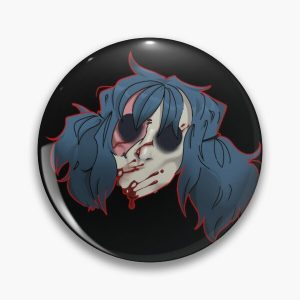 Sally Face  Pin RB0106 product Offical Sally Face Merch
