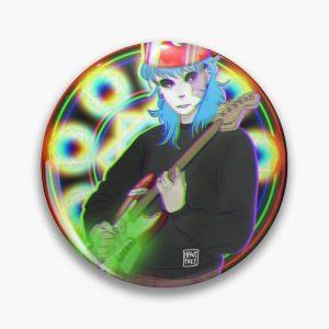 BucketHead Sally Face  Pin RB0106 product Offical Sally Face Merch